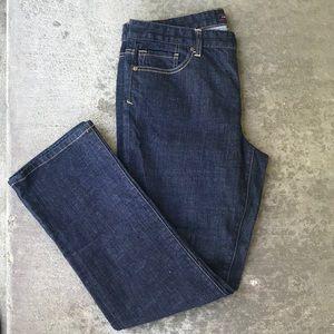 Tommy Hilfiger Dark Denim Jeans